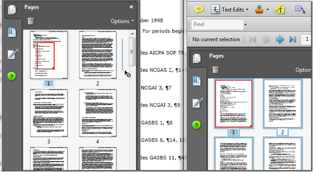 how to extract pages from pdf adobe acrobat